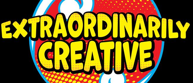 Extraordinarily Creative 5-7 years