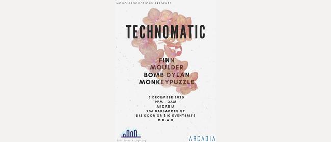 Technomatic