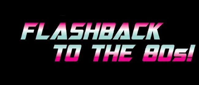 Flashback to the 80's