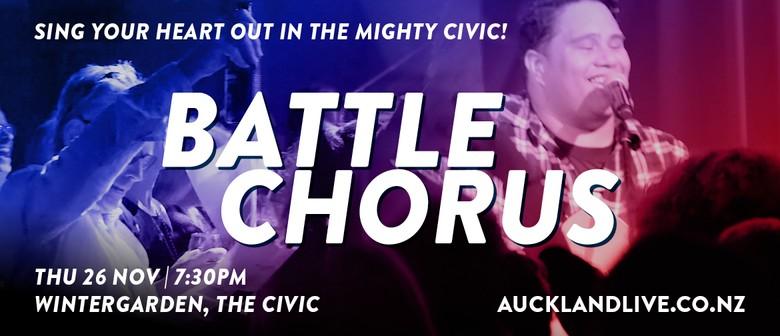 Battle Chorus