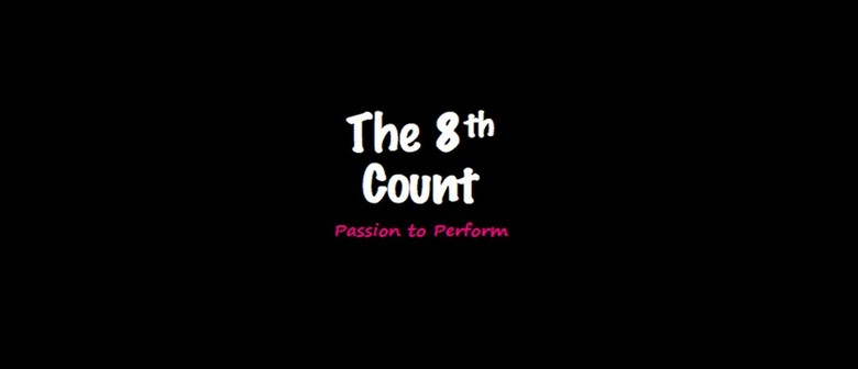 The 8th Count present: The 8th Count in Wonderland