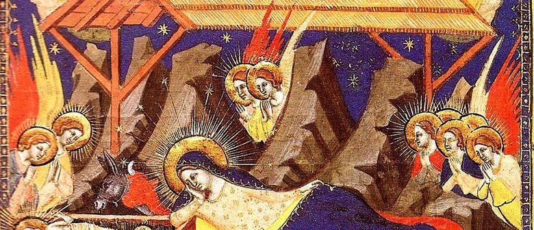 A Mediaeval Christmas