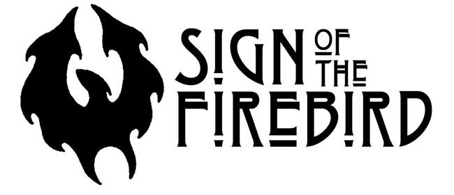 Sign of the Firebird