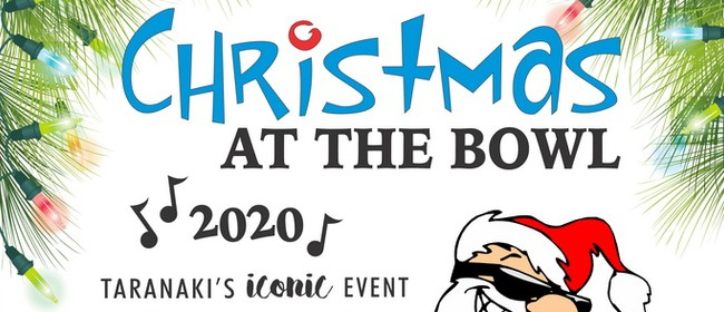 Christmas At The Bowl 2020