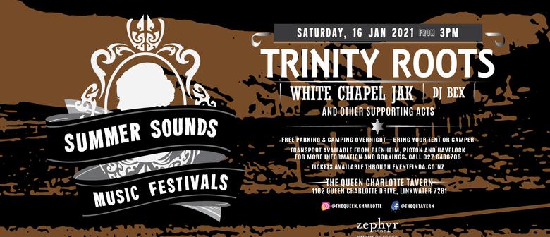 Summer Sounds Music Festival January 2021