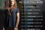 Michael Morris & The Slow Loris - Single Release NZ Tour