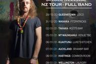 Michael Morris & The Slow Loris - Single Release NZ Tour