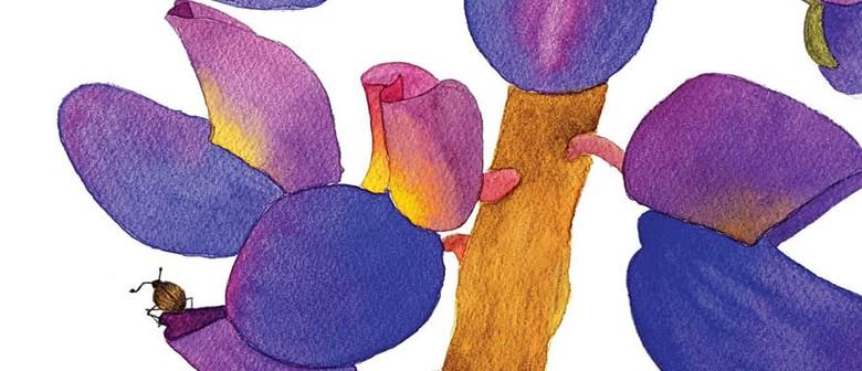 Botanical Art and Illustration Exhibition
