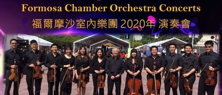 FCO Music Festival 2020 Concert #1