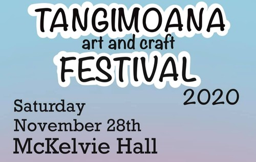 Tangimoana Art & Craft Festival