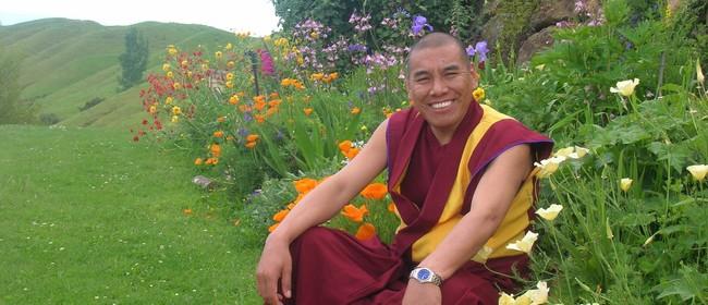 Emptiness Retreat - Meditation and Teachings