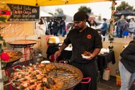 Street Food at Point Chev