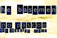 The Basement and Ano Pascoe + The Floating Moon