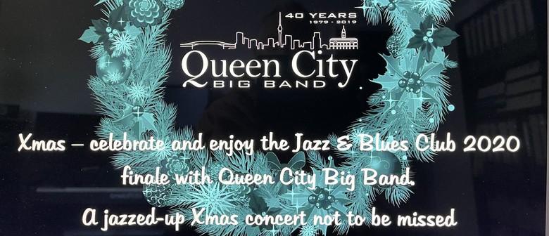 Queen CIity Big Band
