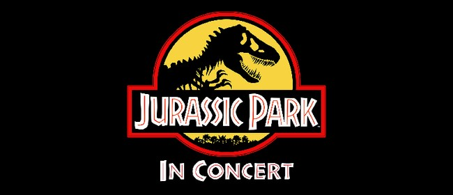 CSO Presents: Jurassic Park - Film with Live Orchestra