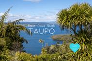 Three Night Women's Only Retreat. Taupo.