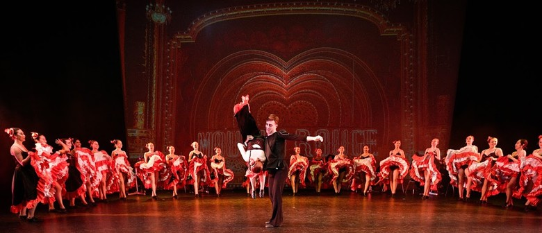 Variety Dance Show 2020 - Patricia Rowley Dance Studio