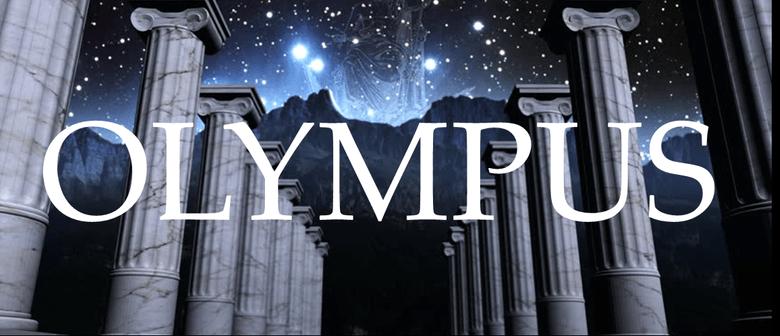 SILHOUETTE STUDIOS NZ - End of Year Showcase 'OLYMPUS'