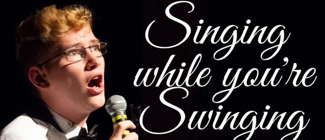 Singing While You're Swinging
