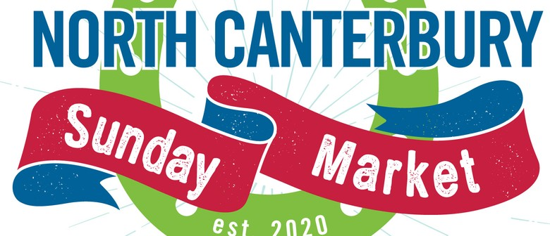 The North Canterbury Sunday Market Christmas Event