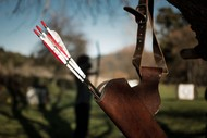 Archery Have a Go - End of Year Special