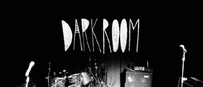 Darkroom Open Mic Night