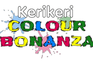 Colour Bonanza Kerikeri