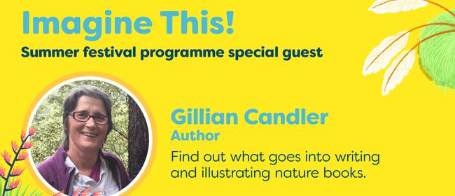 Imagine This - Gillian Candler Workshop