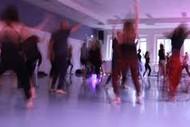 Spontaneous Dance Class
