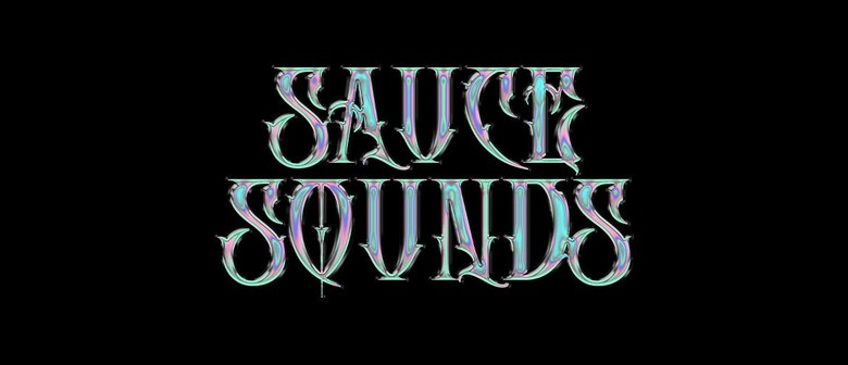 Sauce Sounds Vol. 3