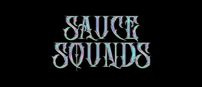 Sauce Sounds Vol. 3
