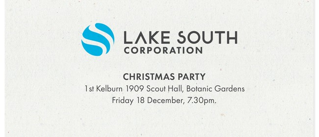 Lake South Corporation™ Christmas Party