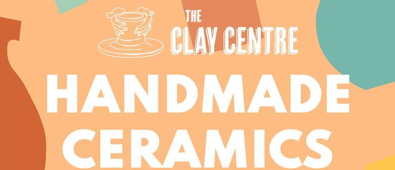 Handmade Ceramics Market