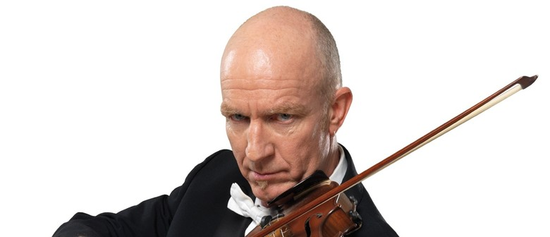 Vector Wellington Orchestra Presents Launching Mozart