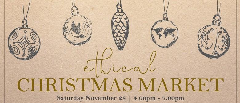 Ethical Christmas Market