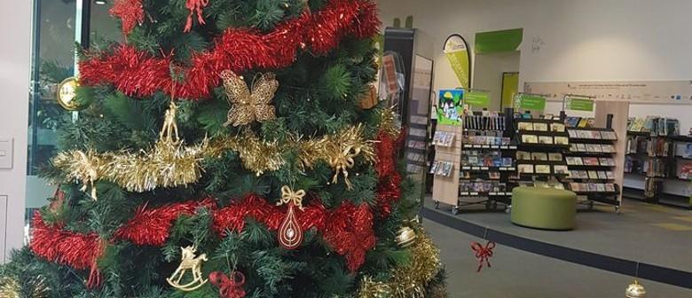 Rākau Kirihimete - Rotorua Community Christmas Tree