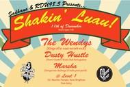 The Wendy's - Dustle Hustle - Marsha