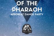 Soldiers Of The Pharoah