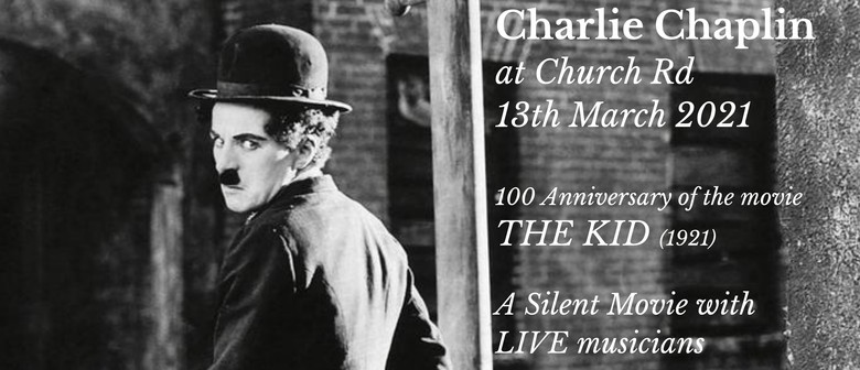 Silent Movies LIVE