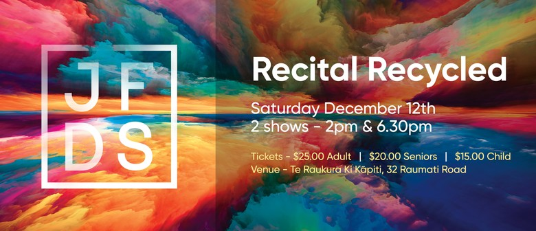 Recital Recycled