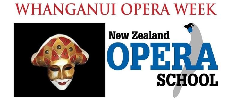 Great Opera Moments