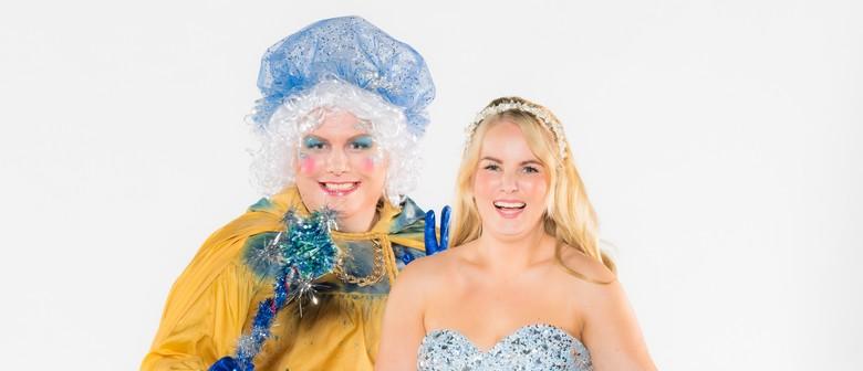 Cinderella - The Pantomime (2021 Return Season)