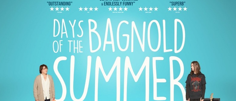 BFF - Days of Bagnold Summer