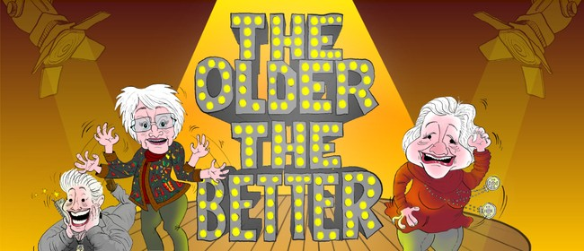 The Older the Better