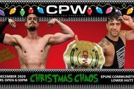 CPW Christmas Chaos