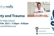 Anxiety and Trauma - Timaru