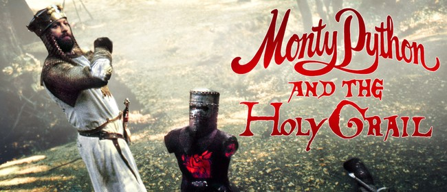 BFF - Monty Python and the Holy Grail
