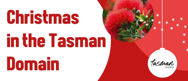 Christmas In The Domain