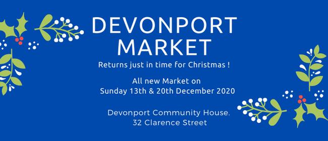Devonport Market