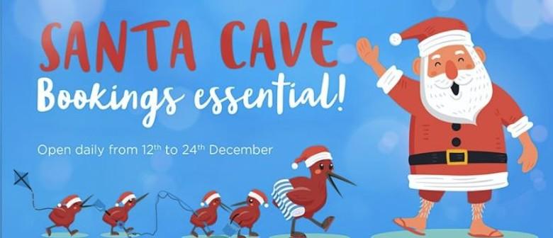 Santa Cave 2020